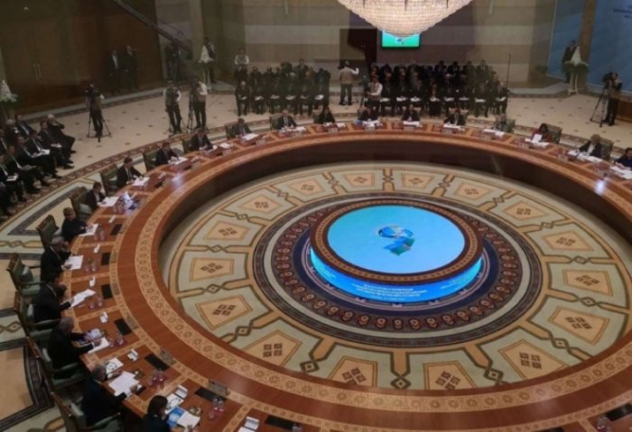 International Conference Dedicated to Neutrality Takes Place in Ashgabat