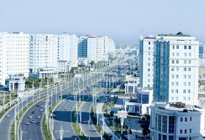 Turkmenistan to Privatize Number of State-Owned Properties in Ashgabat