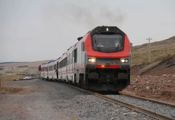 Ashgabat, Ankara to Expand Transport Cooperation