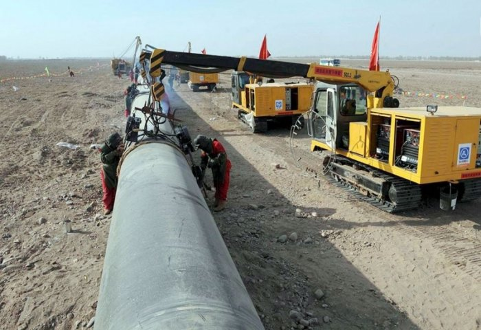 Kyrgyzstan Intends to Hold Talks on Import of Turkmen Gas