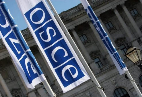 Ashgabat Hosts OSCE Seminar on Digitalization of Transport, Customs Procedures