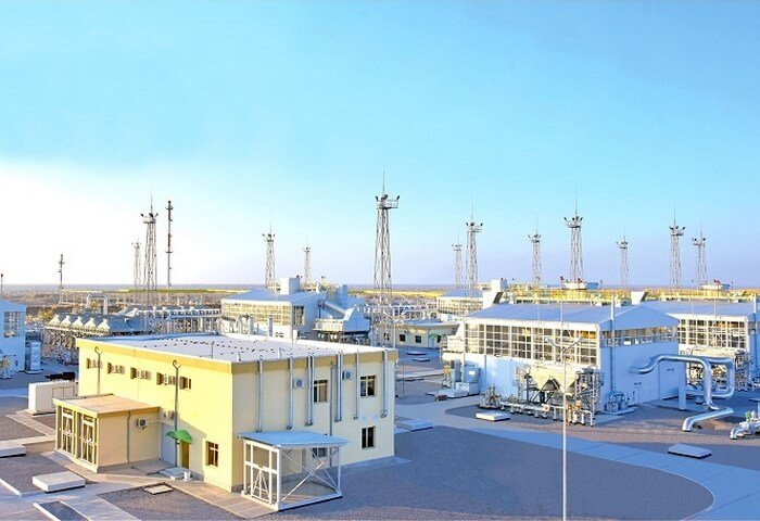 Turkmenistan's Lebapgazçykaryş Produces Over 2 bcm of Natural Gas