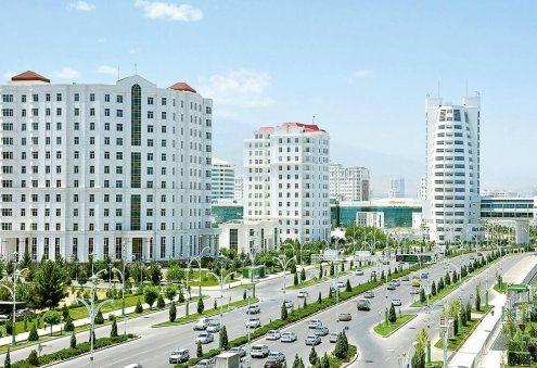 Turkmen Government Meeting Considers Draft State Budget For 2021