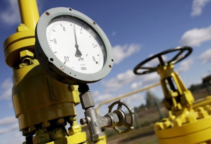 Armenia Holds Negotiations on Purchase of Turkmen Natural Gas