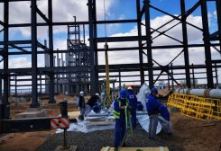 Kazakhstan Aims to Increase Its Petrochemical Products' Output 5.5 Times