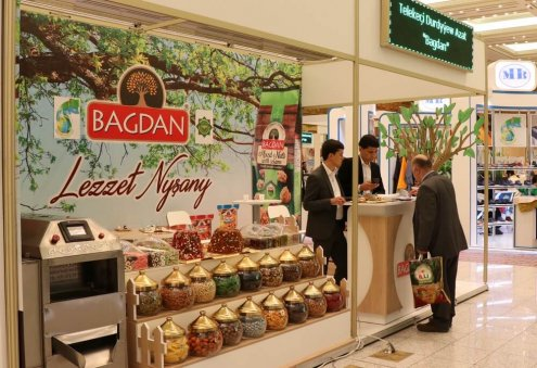 Turkmenistan's Bagdan to Start Offering New Year Gift Products
