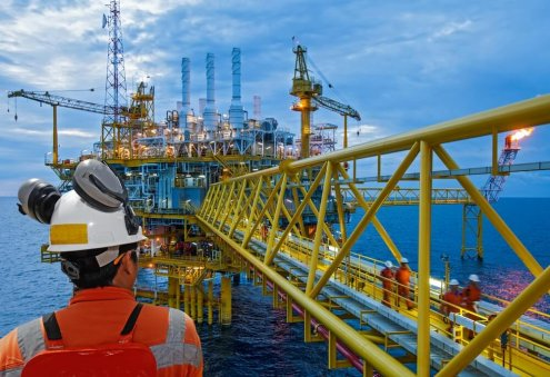 European Natural Gas Prices Reach $311 Per Thousand Cubic Meters