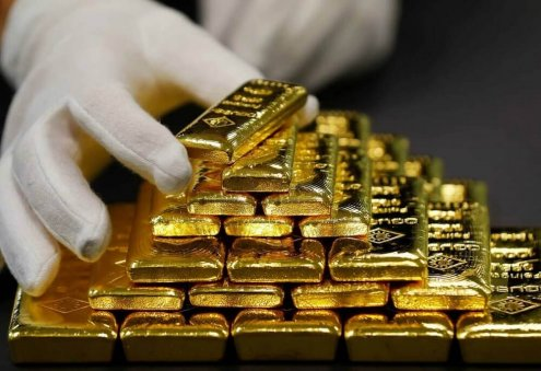 Gold Price Rises as US Dollar Weakens