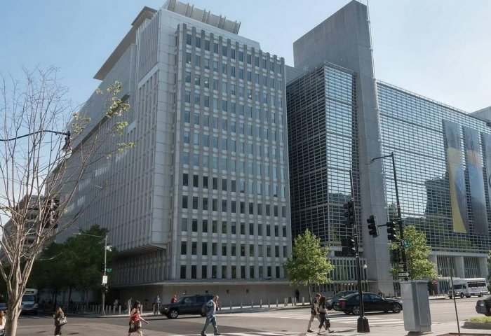 Global Economy Expected to Expand 5.6% in 2021: World Bank