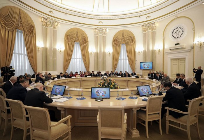 CIS Countries Discuss Strategic Economic Cooperation in Minsk