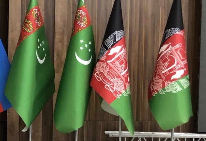 Turkmen President Receives Newly Appointed Afghan Ambassador