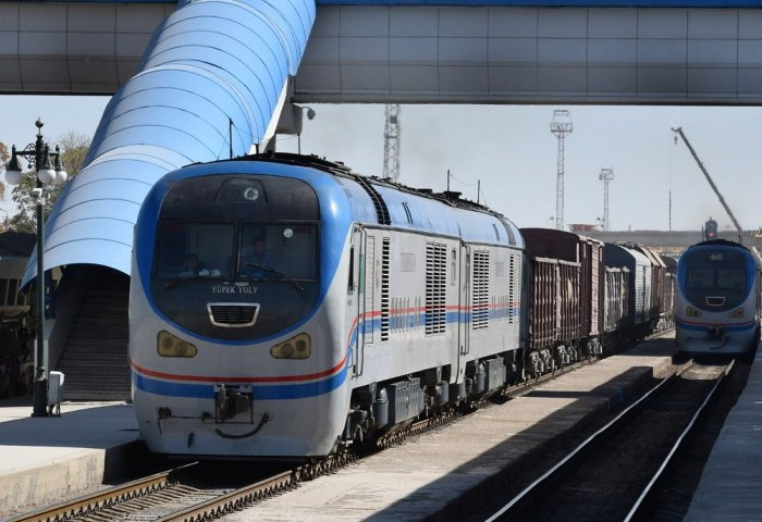 Turkmenistan to Accelerate Electrification of Its Railways