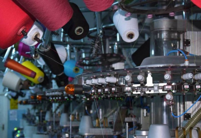 Sock Factory in Northeastern Turkmenistan to Expand Range of Products