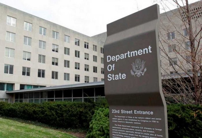 U.S. State Department Points Out Export Potential of Turkmen Gas