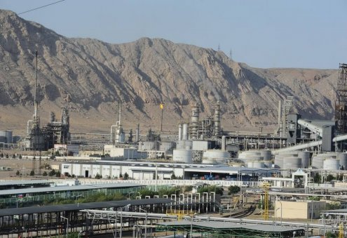 Turkmenbashi Refinery Produces Over 12 Thousand Tons of Liquefied Gas