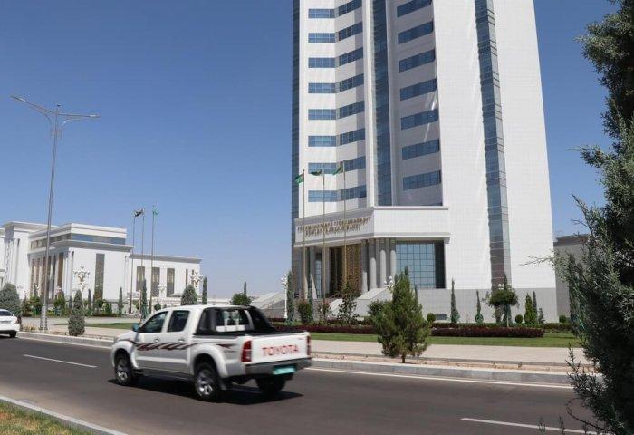 Turkmenistan's Türkmenbaşy Bank Becomes Joint-Stock Commercial Bank