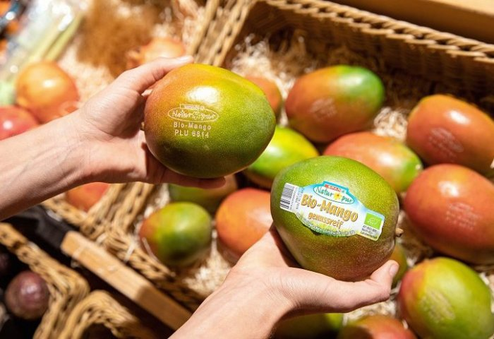 SPAR Austria Pilots Laser-Labeled Fruits in Its Groceries