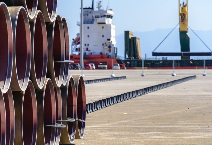 Consortium of Foreign Companies Intends to Build Trans-Caspian Gas Pipeline