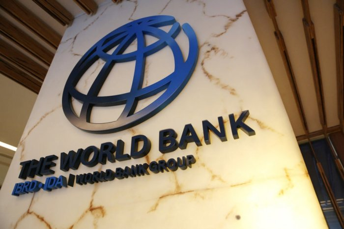 Turkmenistan, World Bank Discuss Provision of Advisory Services