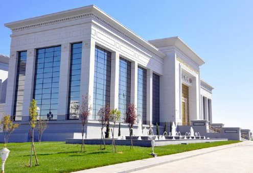 Turkmenistan to Launch Virtual Exhibition of Its Economic Achievements