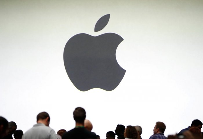 Apple Becomes First U.S. Company to Hit $2 Trillion Valuation