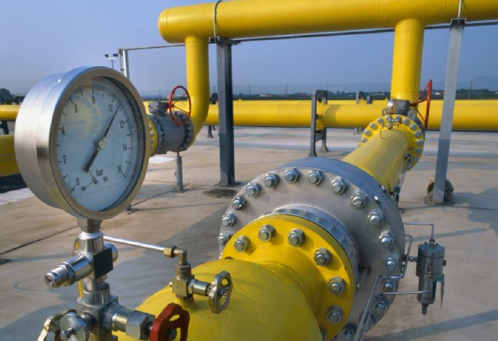 Turkmen Gas Company Ramps Up Production at Kukurtli Deposit