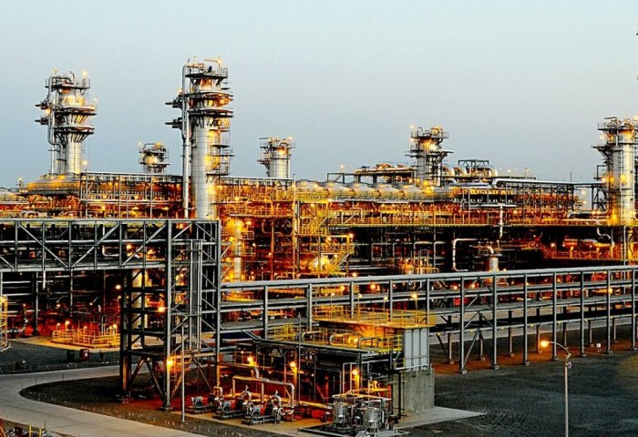 Turkmenbashi Oil Refinery Processes Nearly Three Million Tons of Crude