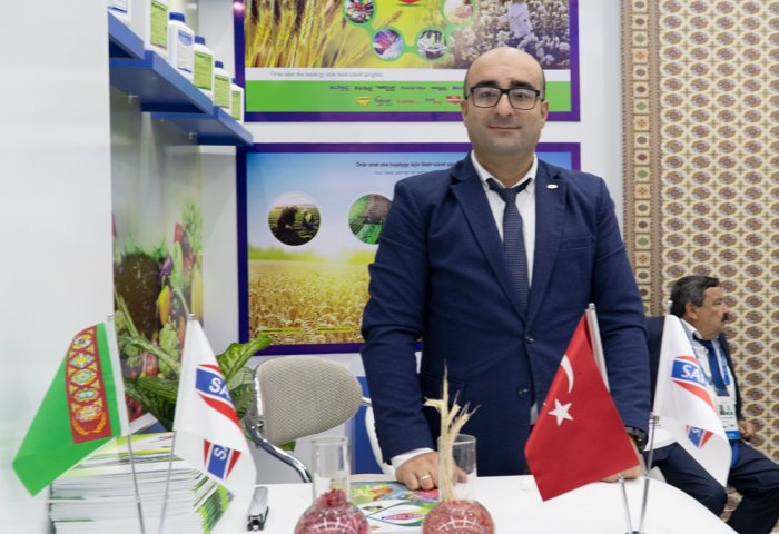 Turkish Company Makes 12 Products According to Turkmenistan's Standards