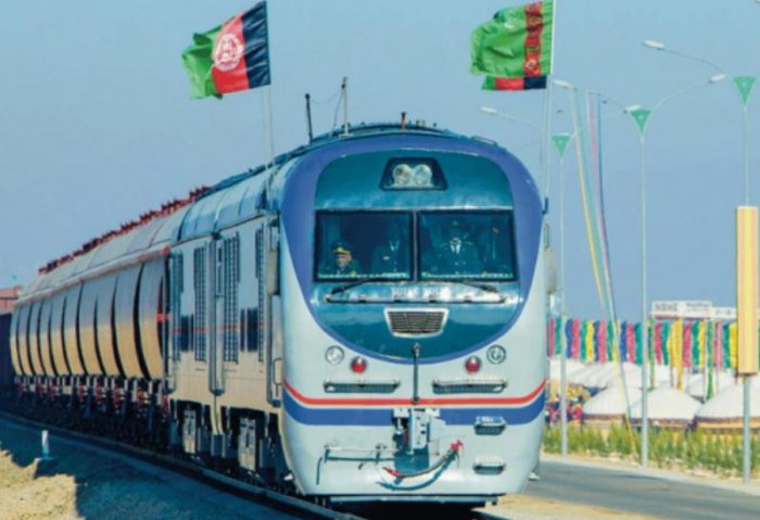 Turkmen Delegation to Participate in the Opening of Afghan Railway