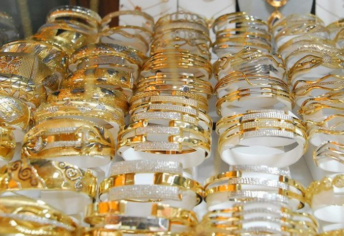 TürkmenAltyn Produced Jewelry Worth 5.5 Million Manats