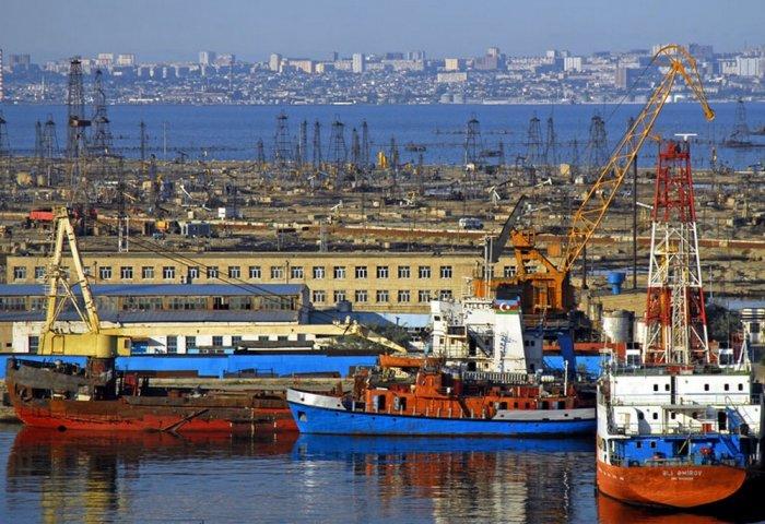 Port of Baku Begins Construction of Its Strategic Fertilizer Terminal