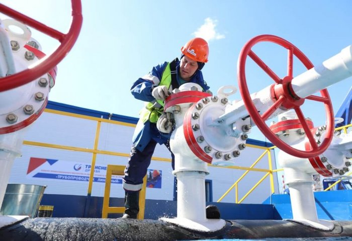 Transit of Turkmen Oil Through Russia Exceeds 320 Thousand Tons