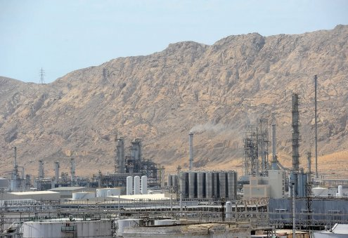 Turkmenbashi Oil Refinery to Increase its Oil Refining Depth