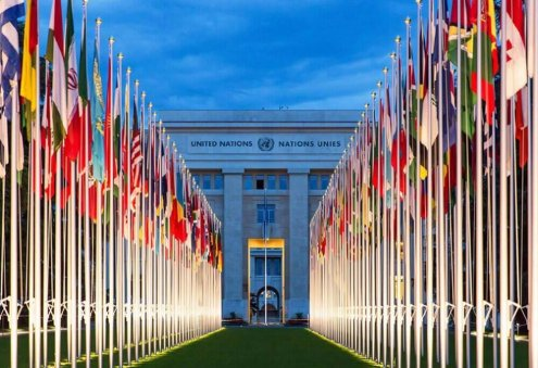 Turkmenistan Elected to UNECE Vice Chair Post