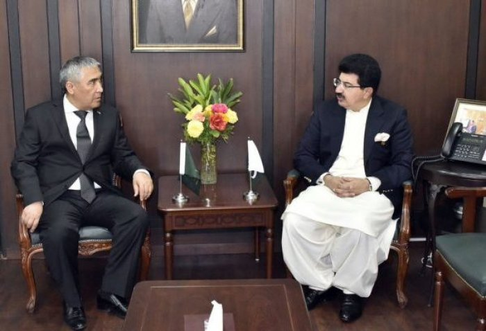 Pakistan Wants to Launch Direct Flights With Turkmenistan