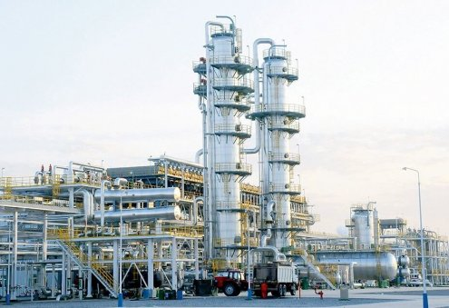 Turkmenbashi Oil Refinery Produces 34,857 Tons of Kerosene