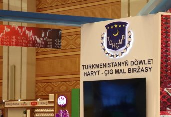 Turkmenistan to Transform Its State Exchange Into Joint Stock Company