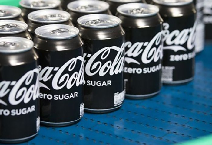 Small Aluminum Cans Help to Increase Coca-Cola Sales