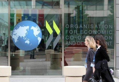 Ashgabat Attends OECD Meeting on Artificial Intelligence