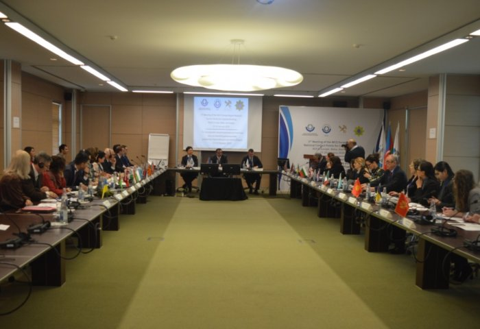 Turkmen Customs Officials Attend International Meeting in Baku