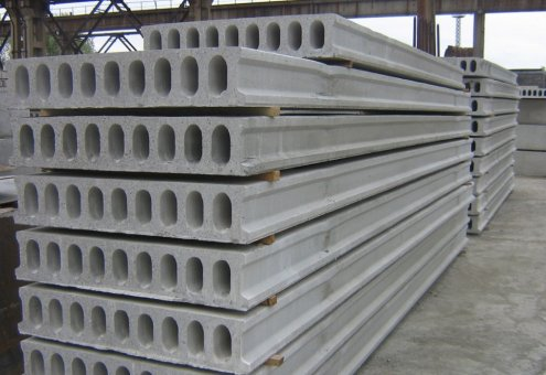 Turkmenabat Precast Concrete Plant Supplies Construction Sites With Building Materials