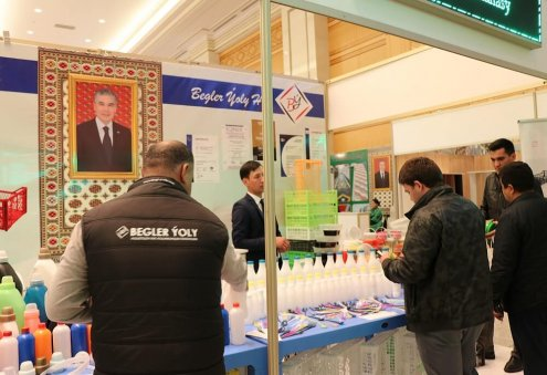 Turkmenistan's Begler Ýoly Intends to Start Recycling Number Two Plastic
