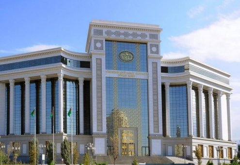 Turkmen Foreign Economic Affairs Bank's Net Profit Rises 4.9%