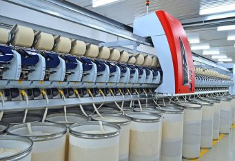Turkmenistan Converts Some of Its Textile Enterprises to OJSC