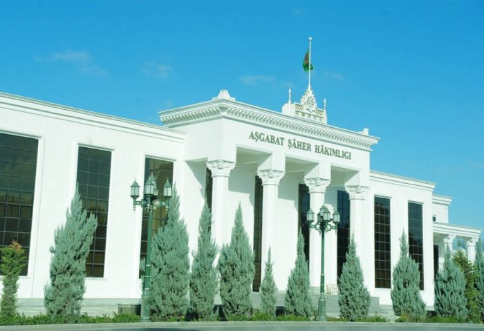 Turkmen President Appoints New Vice-Premiers, Ministers and Hyakims