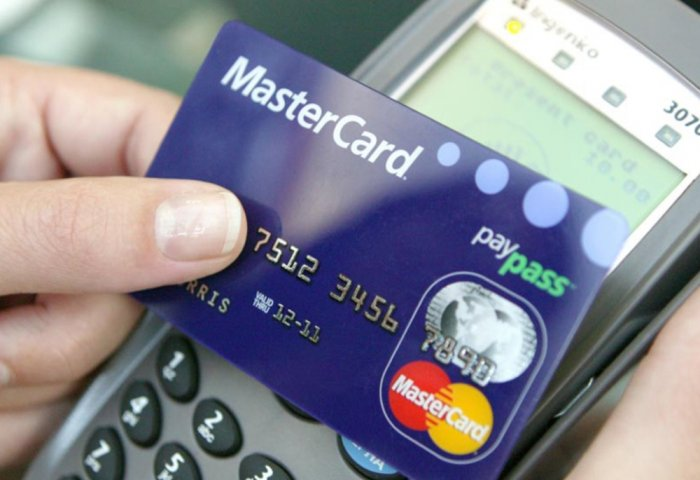 Mastercard to Bring 500 Million People Into Digital Economy