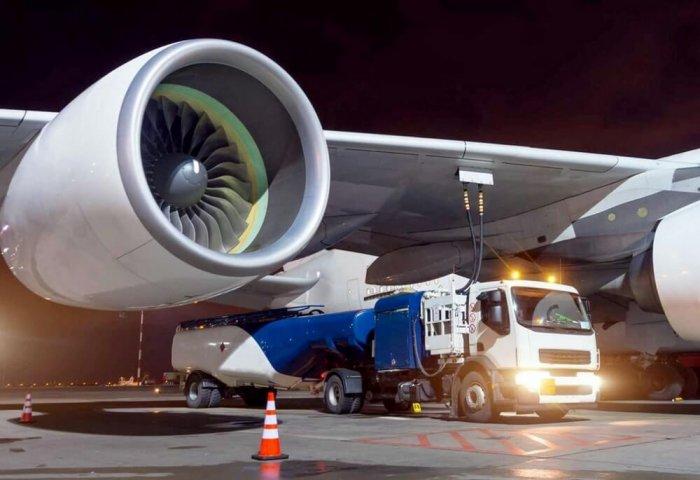 Turkmenistan's Major Refinery Starts Production of Jet A-1 Aviation Fuel