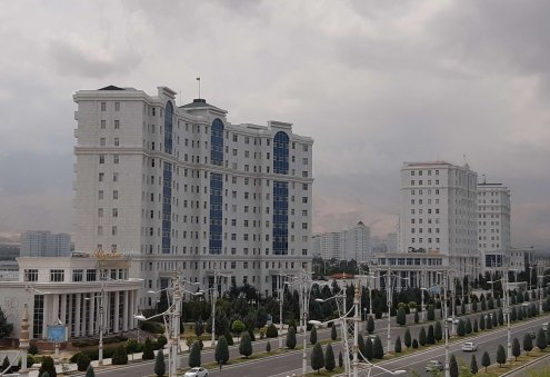 State Institutions of Turkmenistan Continue Privatization of Properties