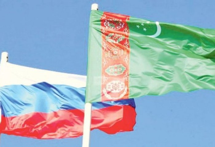 Turkmen, Russian Deputy Prime Ministers Discuss Expansion of Economic Cooperation