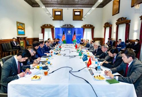 Dushanbe to Host 9th Istanbul Process Ministerial Conference